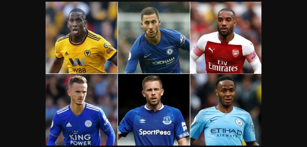 Premier League Recap: 1st September – 7th October