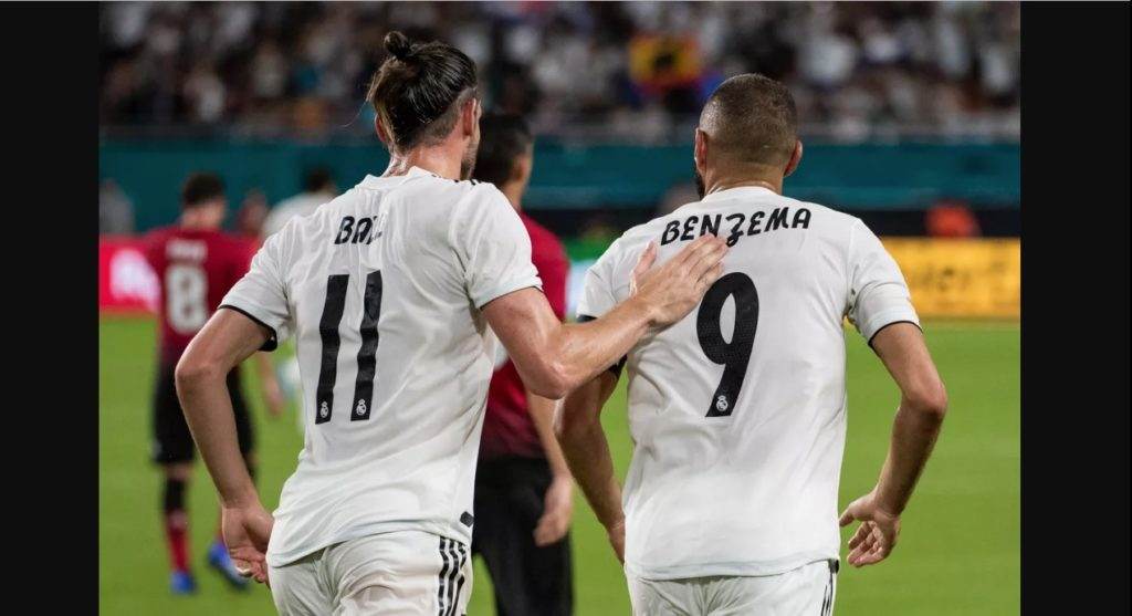 A Detailed Look Into The Recent Loopholes In Real Madrid's Attacking Phases
