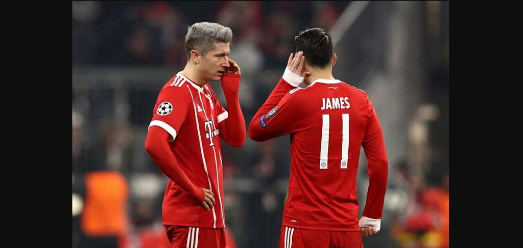 Bayern Munich's Transfer Quandary – When Will The Bavarians Spend Big Again?
