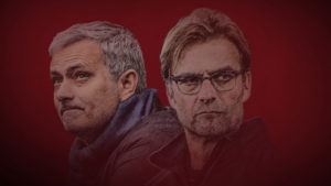 liverpool klopp mourinho manchester United