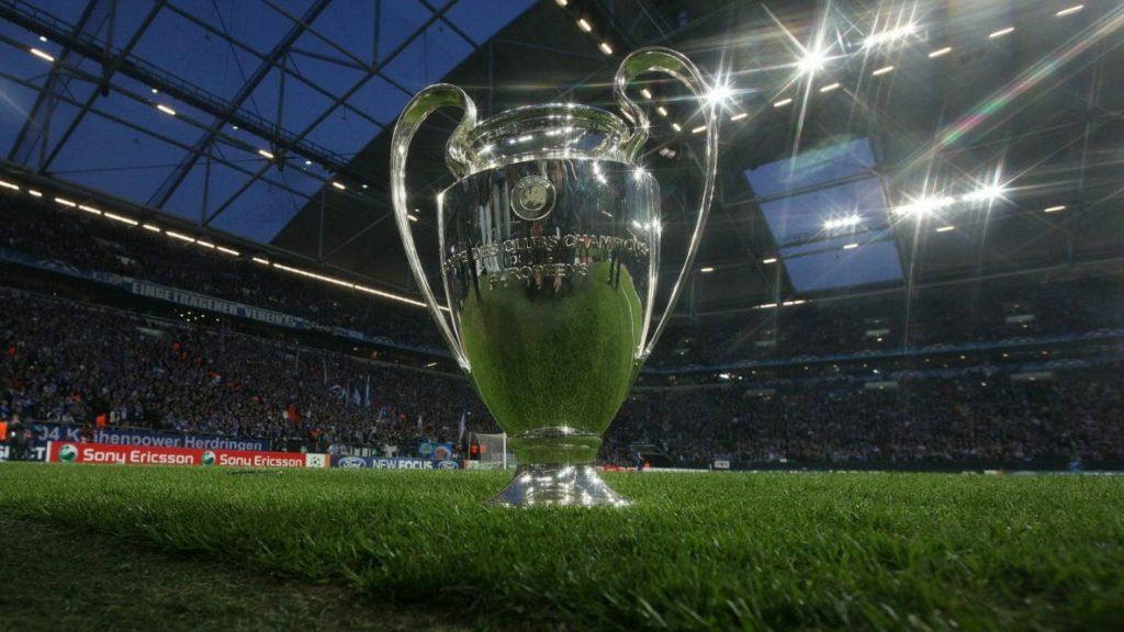 UEFA Champions League round of 16 draw analysed