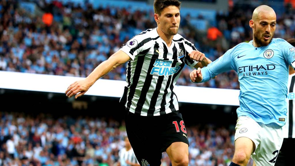 Newcastle vs Manchester City Match Preview
