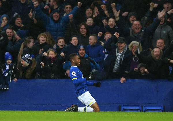 lookman everton manchester city