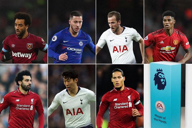 Premier League recap – December