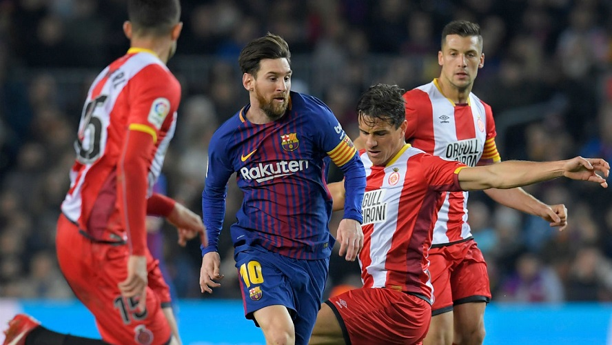 Girona vs Barcelona – Match Preview, Team news, Predicted lineups & Predictions