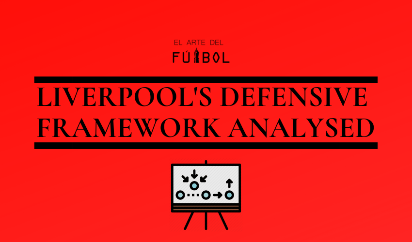 Liverpool's defensive framework – An in depth analysis