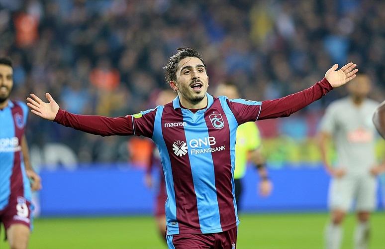 Profiling Liverpool's £27 million target Abdülkadir Ömür
