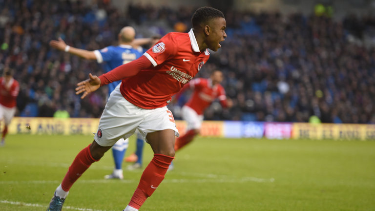 lookman charlton