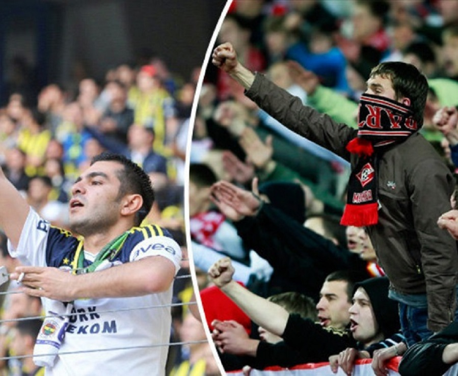 Racism in football – An on going problem that needs to be dealt with a zero tolerance approach