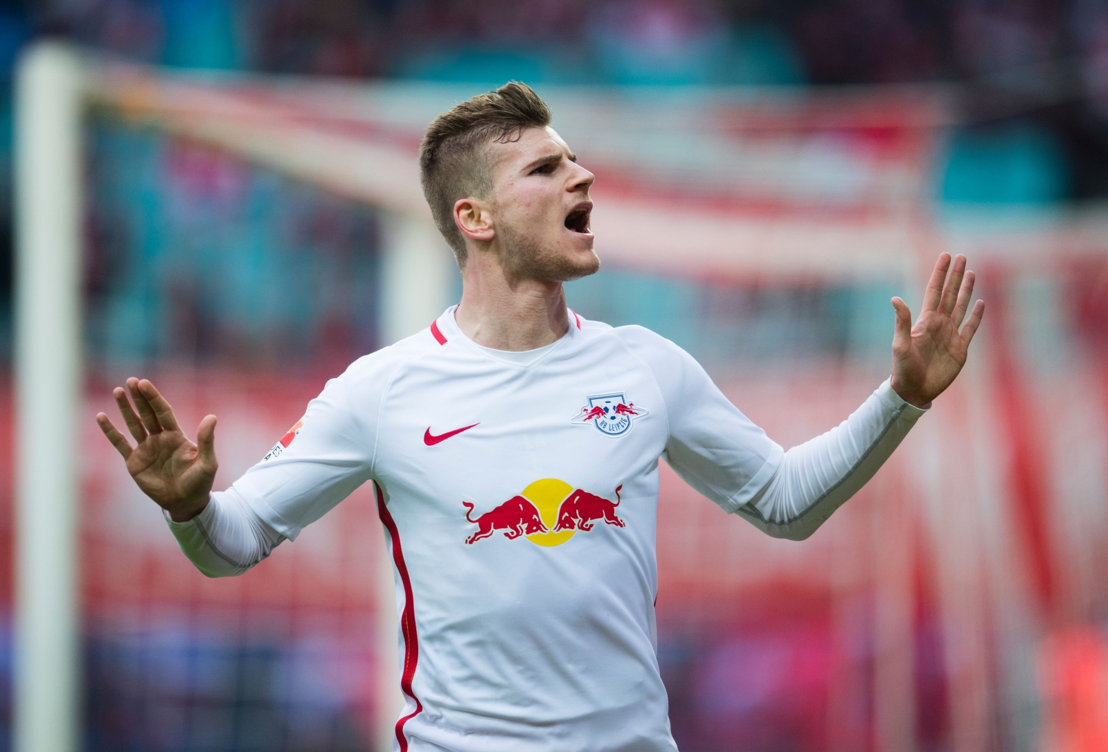 werner liverpool transfer window