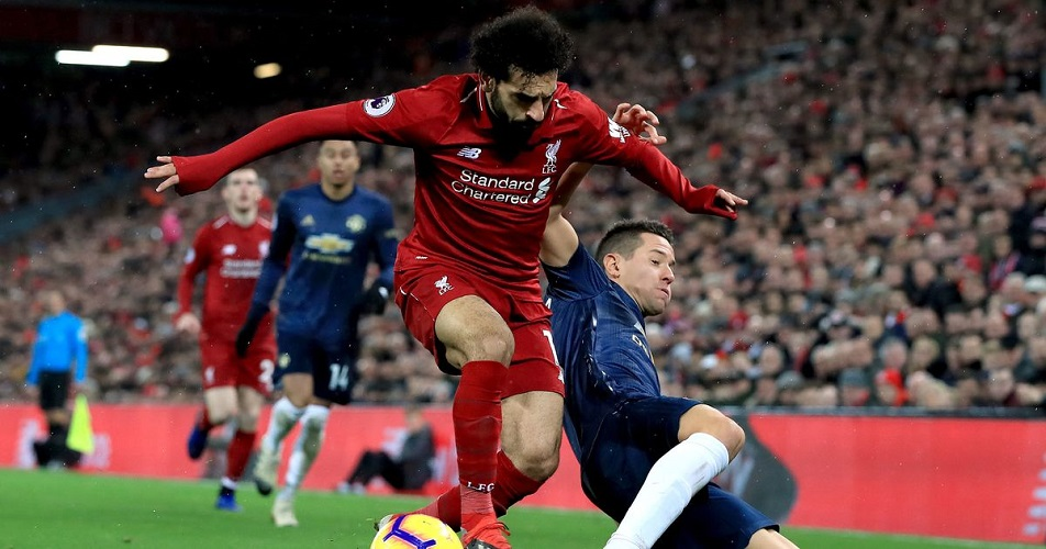 Big Match Preview – Manchester United vs Liverpool