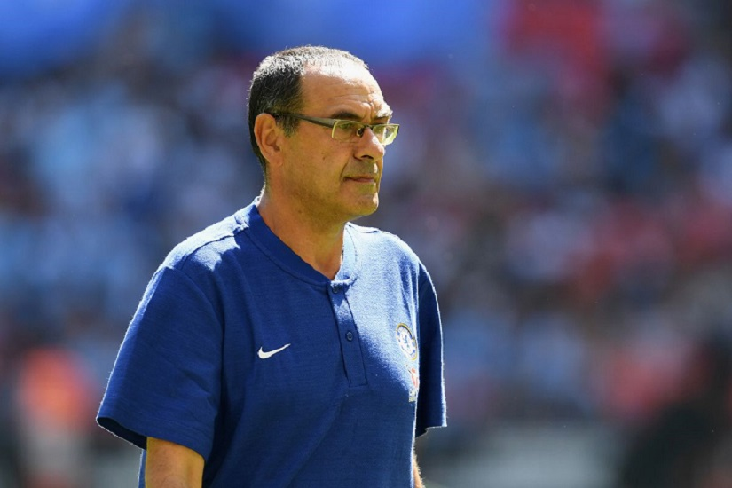 Chelsea need to buck the trend and back Maurizio Sarri for long term stability