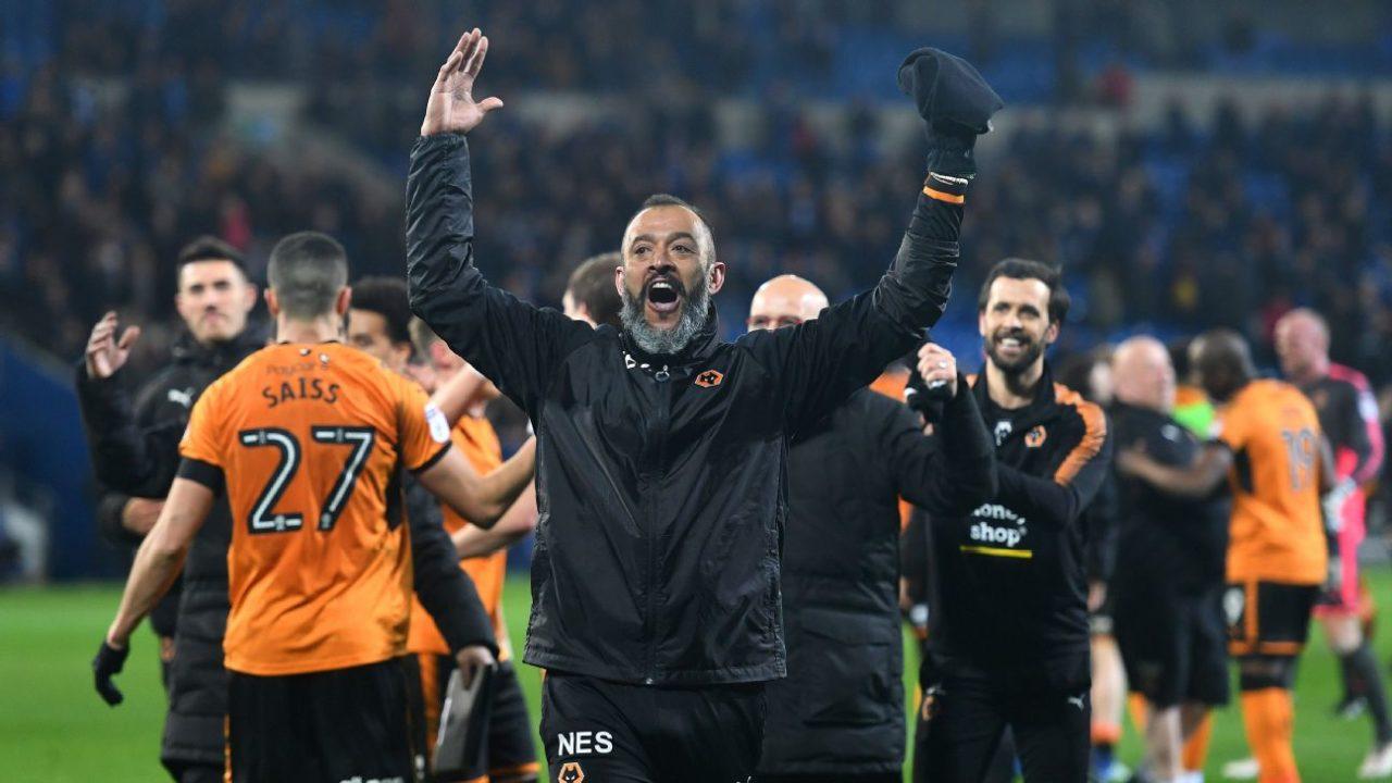 Wolves – Breaking down Nuno Espirito Santo's tactical nuances