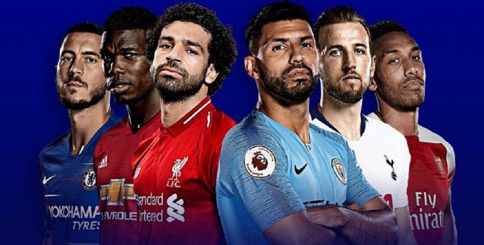 Premier League Monthly Recap – January