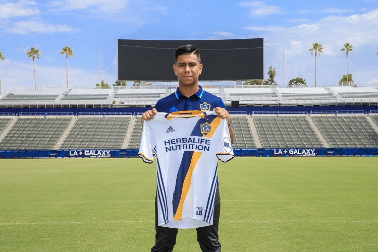 MLS and how its gradually coming out of the stigma of being a retirement league