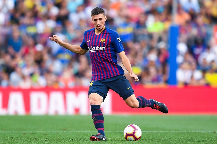 An ode to Clement Lenglet – Underrated, Classy and a player born for Barcelona