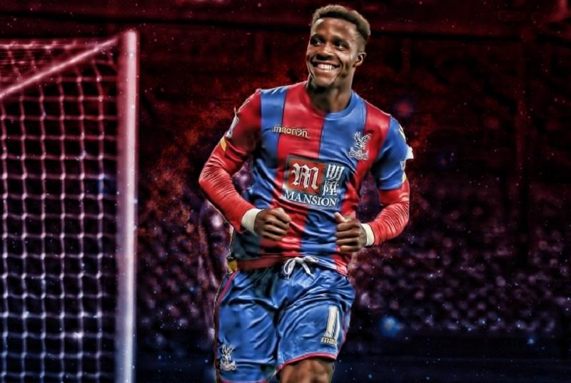 Wilfried Zaha – Crystal Palace's indispensable Ivorian Maverick