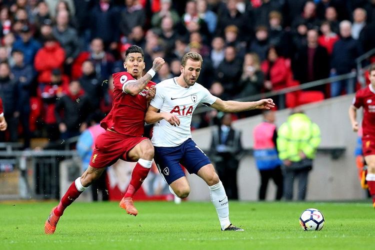 Premier League Match Preview – Liverpool v Tottenham Hotspur