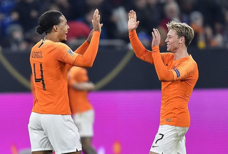 The Resurrection Of The Oranje under Ronald Koeman