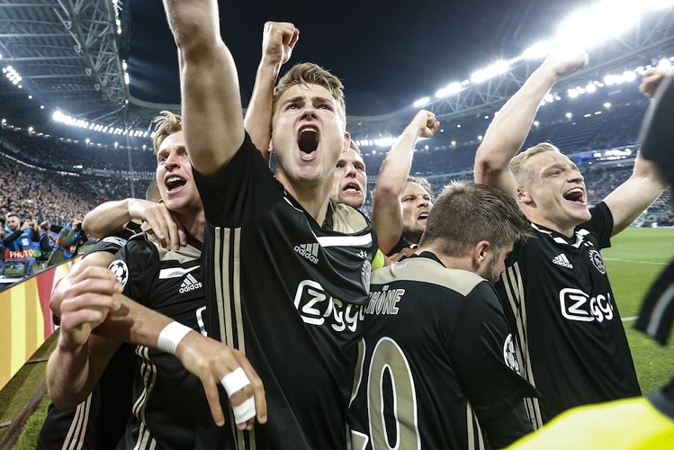 The Romance of Football: Ajax Amsterdam