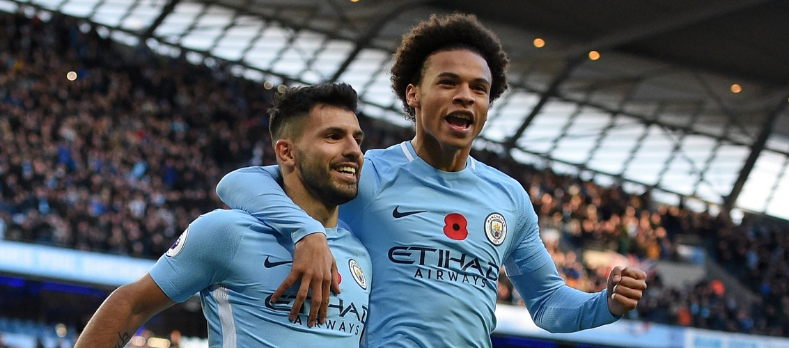 The blue moon shines bright over Manchester – Can City pass the final hurdle?
