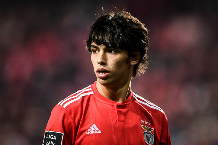 João Félix – So much, in such less time