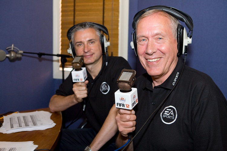 The art of commentary and the conundrum of cognitive bias martin tyler alan smith