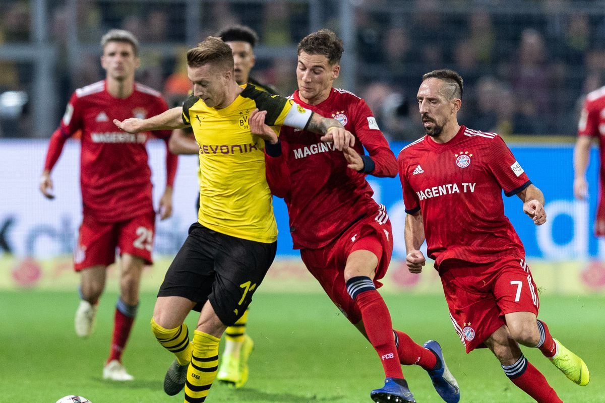 Borussia Dortmund Season Report | 2018/19