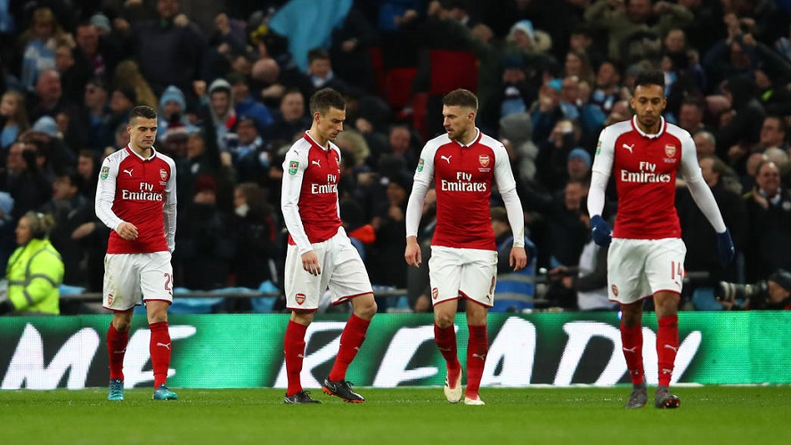 The growing stench at The Emirates