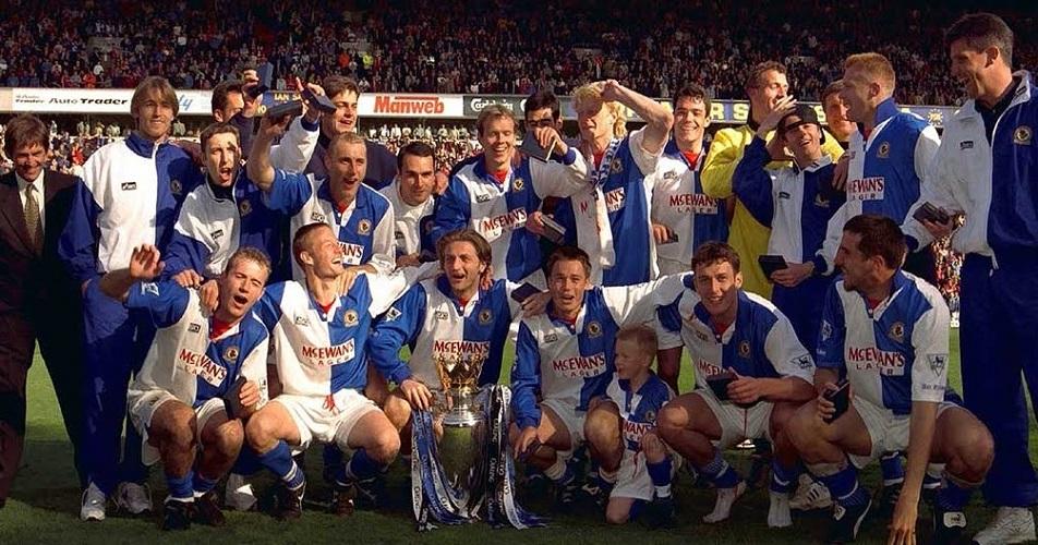 Blackburn Rovers – The most under appreciated Champions of the Premier League era