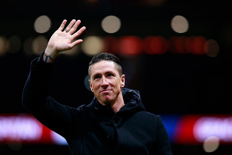 The Phenomenon called El Niño – Looking back at Fernando Torres' memorable journey from Madrid to Tosu