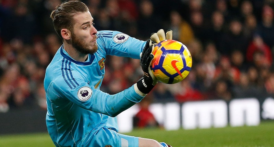 The Red Devils offer David de Gea an offer he can't refuse…or can he?
