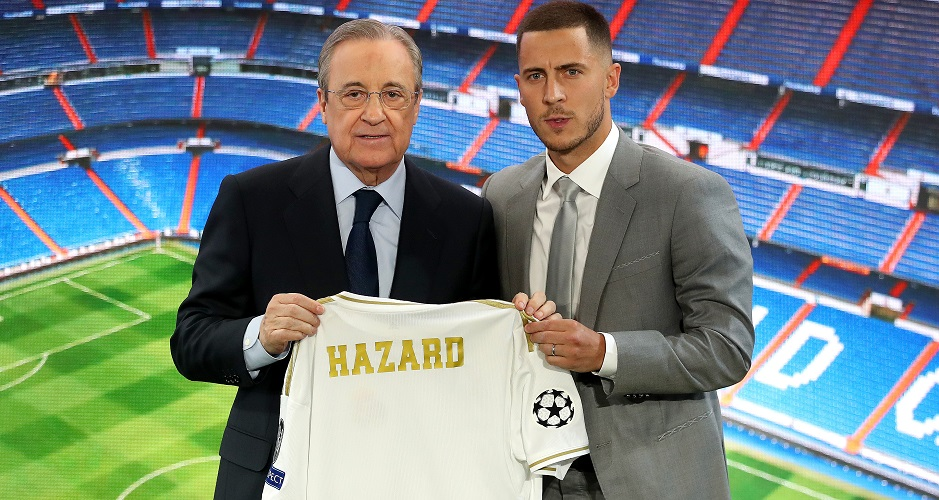 Florentino Perez – The man behind Real Madrid's ascent to the pinnacle of club football