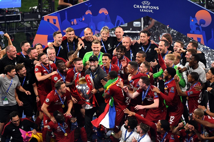 Boom! – How Jürgen Klopp revolutionised what we think of football