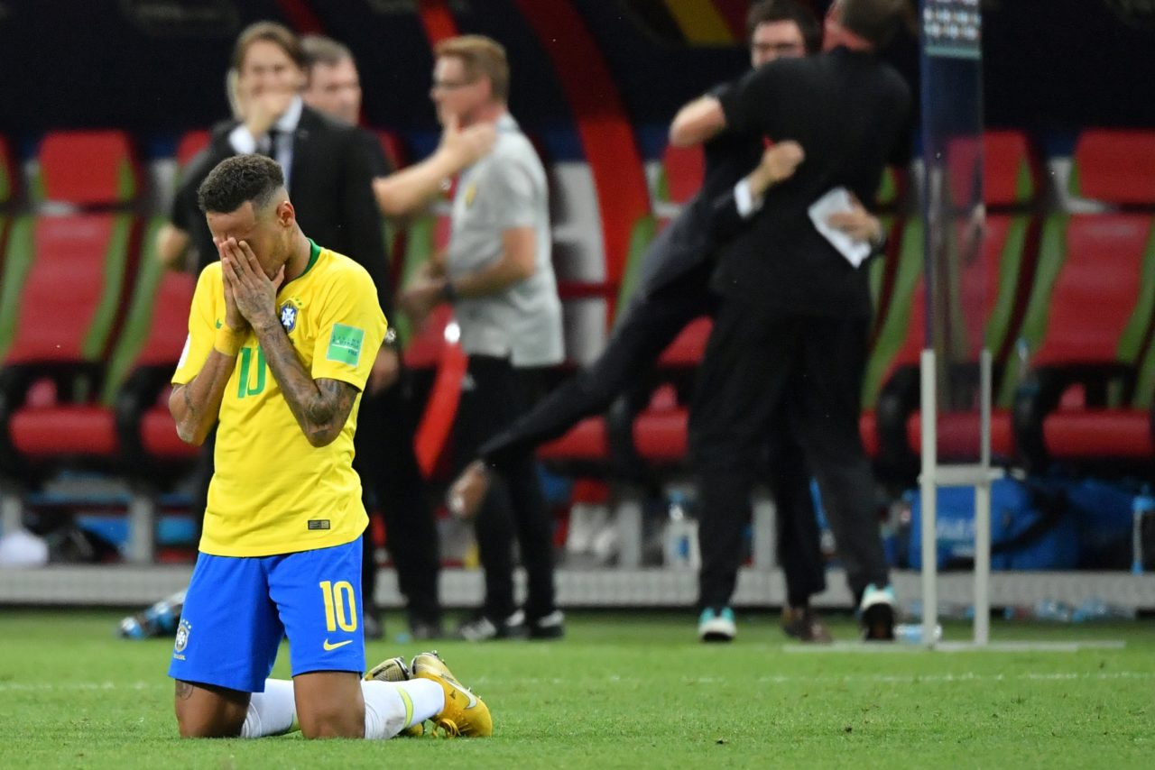 What next for controversial Neymar?