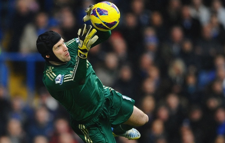 Petr Cech – The Czech with gloves of gold