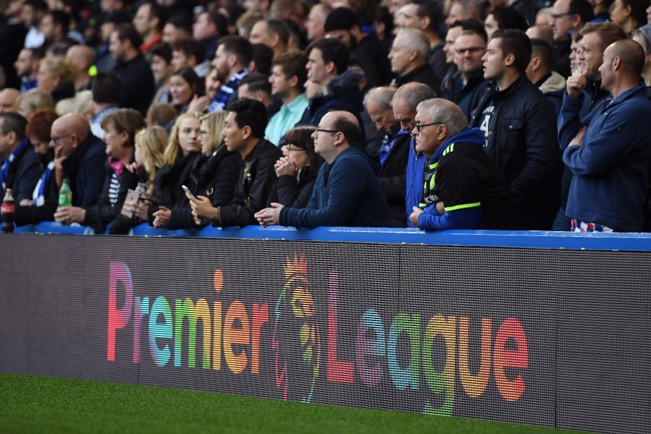 Premier League – Pre Season Odds