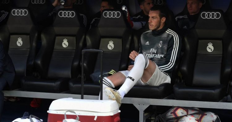 Gareth Bale Real Madrid Exit imminent