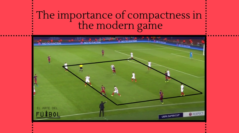 Compactness and how it can be used subtly to control matches