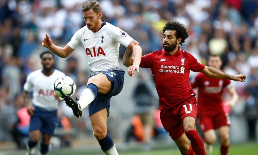 What Tottenham Hotspur must do to end the Manchester City and Liverpool domination