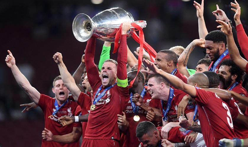 Jordan Henderson – Captain. Leader of Men. Liverpool Legend?