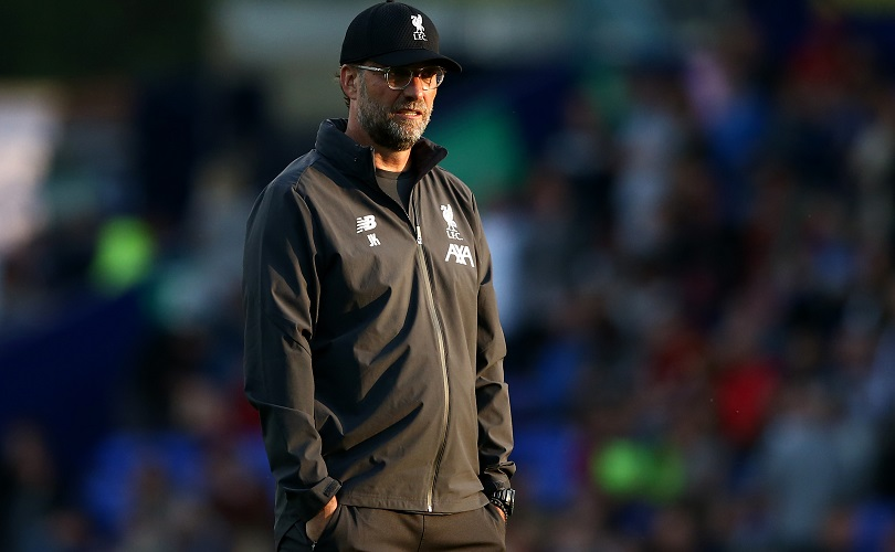The Reds are coming – Liverpool FC Season Preview