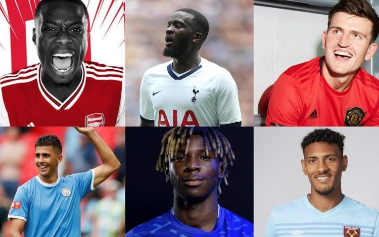 Making Moves – The 10 Most Promising Transfers Of The Premier League This Summer