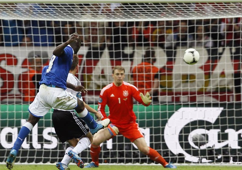 Ebbs & Flows – The life and career of Mario Balotelli