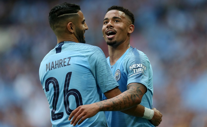 Squad depth supreme – Manchester City and their staggering bench strength
