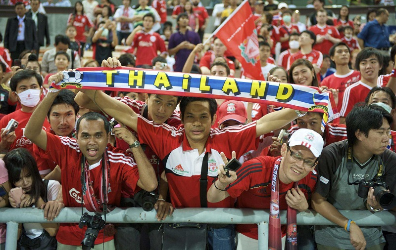 Football without borders – Advocating foreign fans' predicament