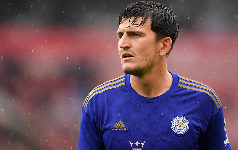 Another Brick in the Wall – What will Harry Maguire bring to this United side?