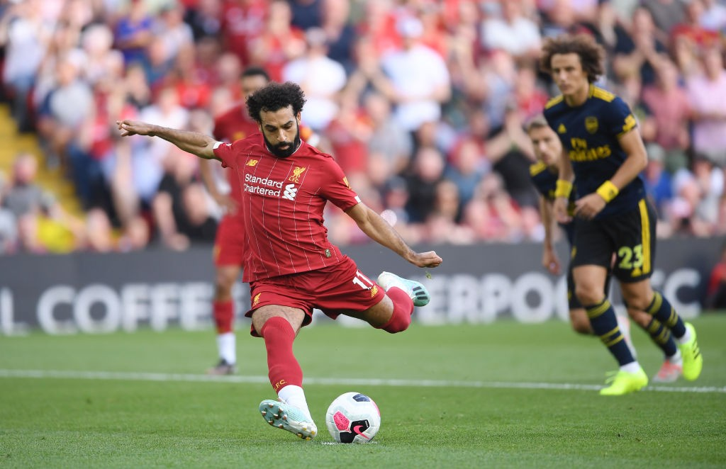 FPL 19/20 Scout Report 3 - Assessing captaincy options for Gameweek 4