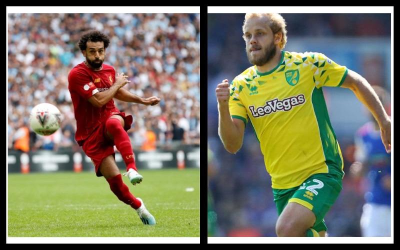 Nightmare first test for The Canaries – Liverpool vs Norwich City match preview