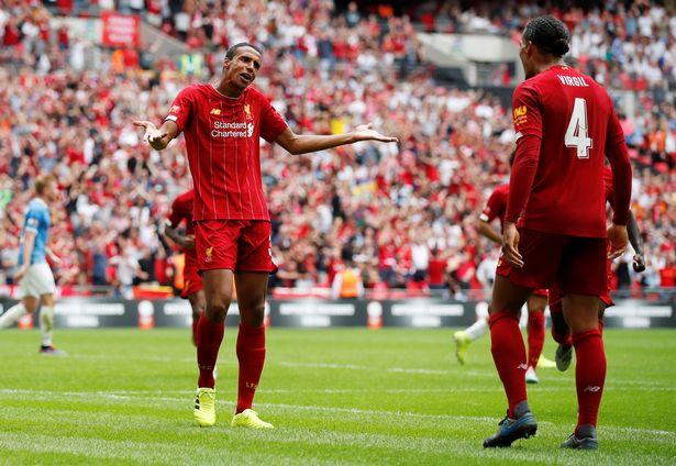High Risk, High Reward? The Liverpool Defensive Line Debate